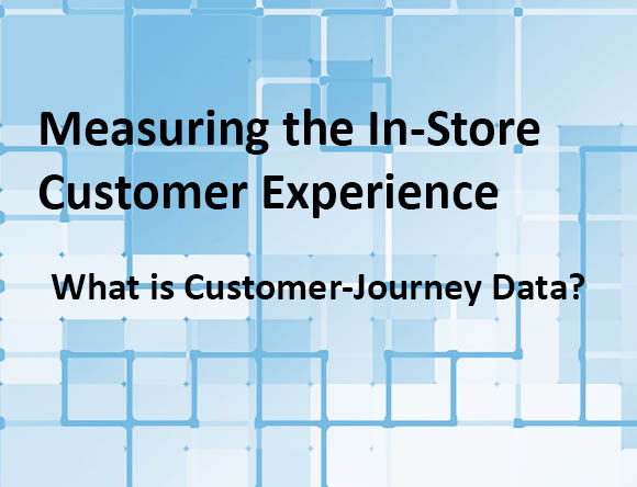 What is Customer Journey Data Blog Front