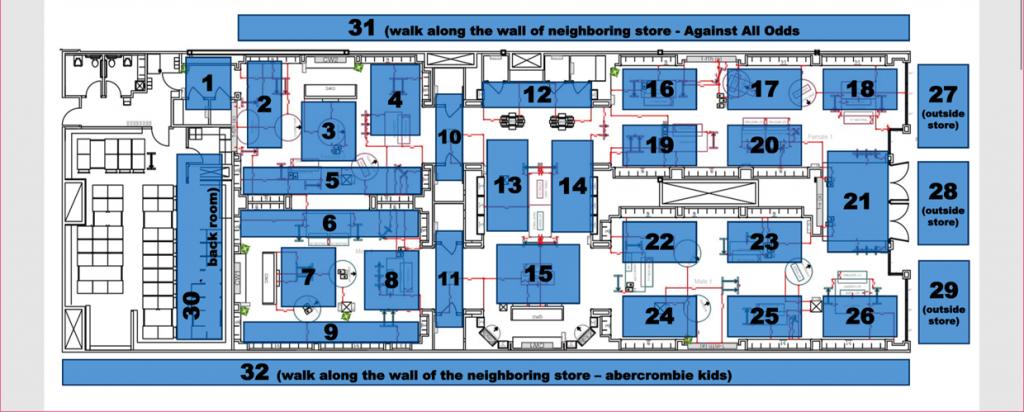 CalibrationPlanFullOutofBoundsNoFloor-1024x412 Floors and Boundaries and GeoLocation, Oh My